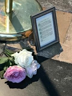 Jane Austen's prayer