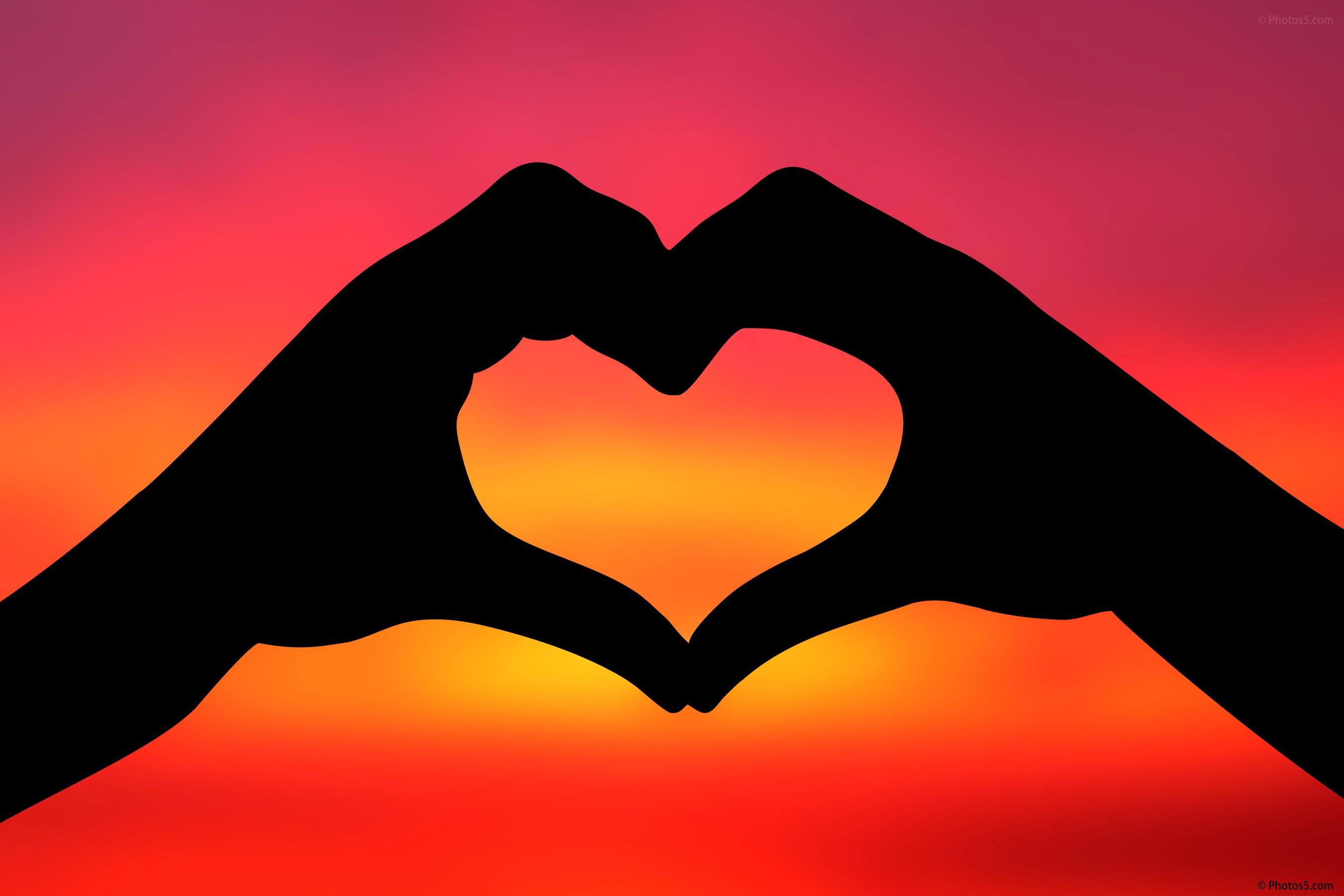 The Meaning of Love - Joshua Hehe - Medium