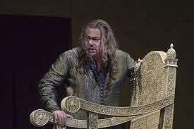GP at the Met: Boris Godunov | About the Opera | Great ...