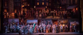 Metropolitan Opera | La Bohème