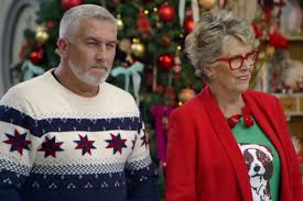 The Great British Baking Show: Holidays' Season 2 | Decider | Where To  Stream Movies & Shows on Netflix, Hulu, Amazon Prime, HBO Max