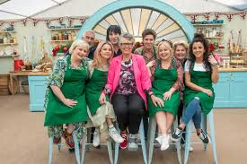 The Great Festive Bake Off line-up: Derry Girls cast members appearing, and  what time it's on Channel 4