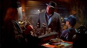 Pin by Crystal West on Name that, great movie!   Gremlins, Movies, Great  movies