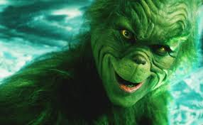 The Grinch' Makeup Artist Checked Into Therapy Because of Jim Carrey |  IndieWire