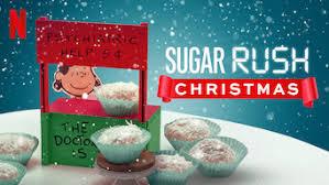 Is Sugar Rush Christmas: Season 2 (2020) on Netflix South Korea?